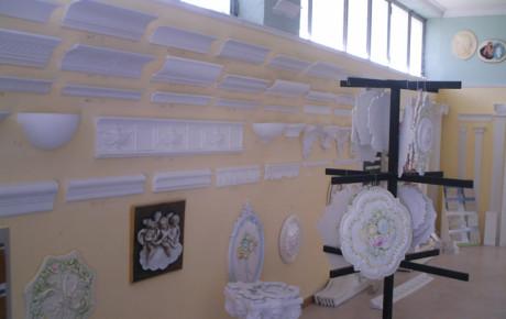 Gessolini roma stucchi decorativi criscuolo - Stucchi decorativi in gesso ...